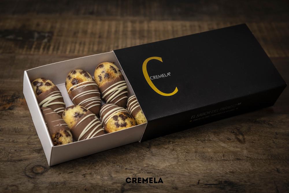 madeleines-chocolate